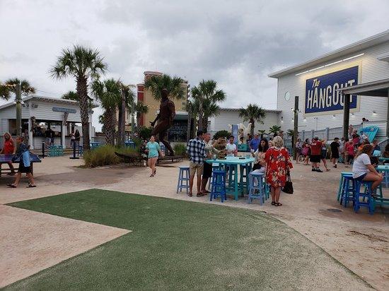 E Beach Blvd Gulf Shores Al To The Hangout