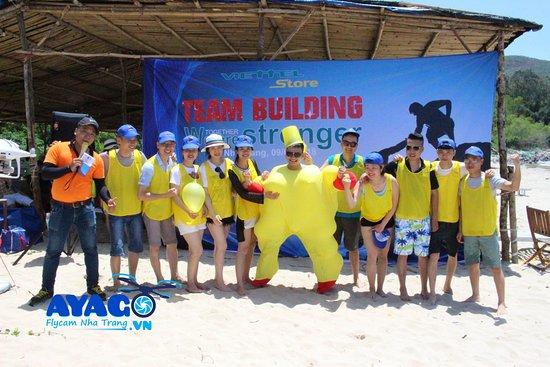 写真Team Building Nha Trang枚