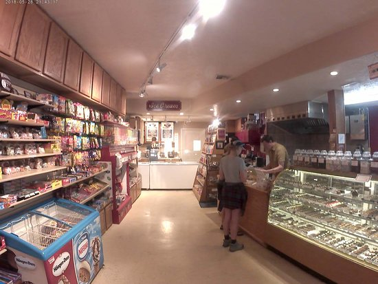 Springdale Candy Company Image