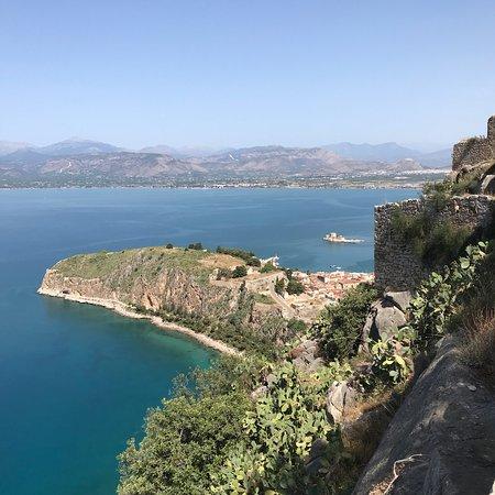 Nafplio Travelers Review