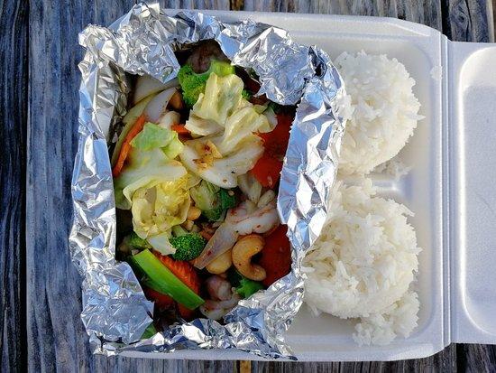 Aloha Thai Fusion Image