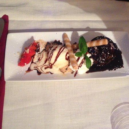Fotografia de Restaurante Seven
