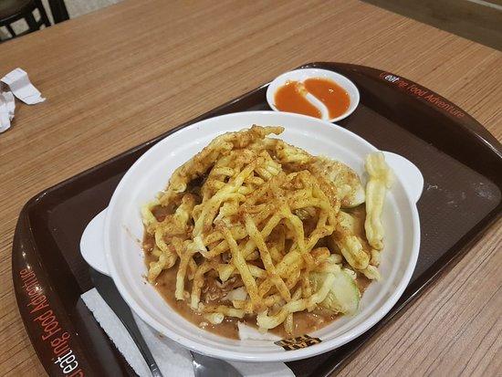 Eat and Eat MKG: Asinan Jakarta