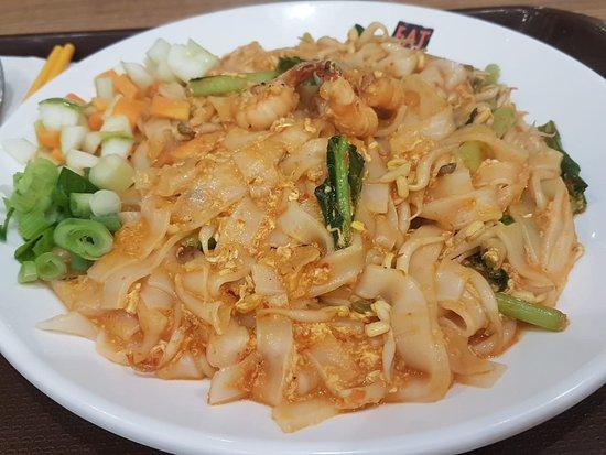 Eat and Eat MKG: Kwetiau Bagan