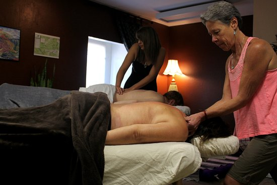 Inner Peace Massage and Healing Services : Couples Massage