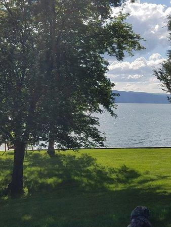 Averill's Flathead Lake Lodge Picture