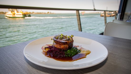 Scratchley's on the Wharf Restaurant照片