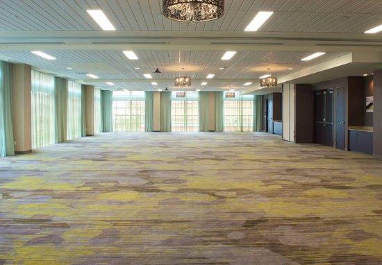 Everett, WA: Ballroom