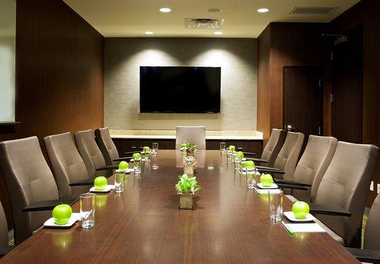 Everett, WA: Meeting room