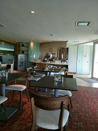 Village Hotel Changi by Far East Hospitality Fotografie