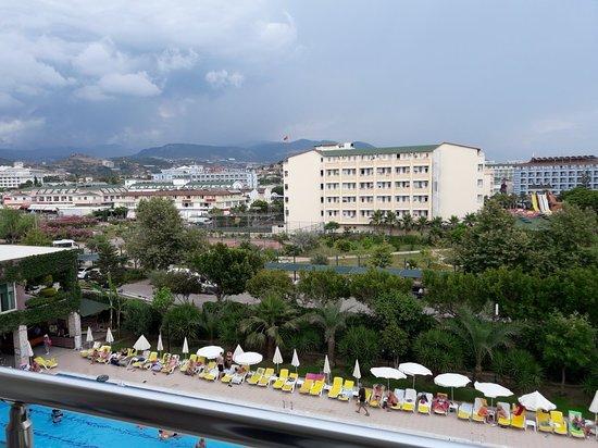 Telatiye Resort Hotel照片