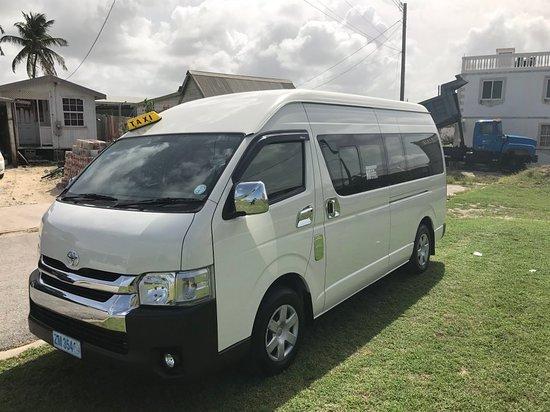 Ambitious Taxi Tours & Services