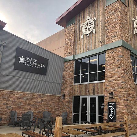 New Terrain Brewing Company照片