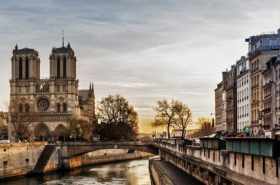 Private Guided Walking Tour Paris...
