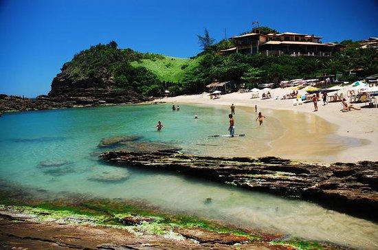 Une journée à Buzios au départ de Rio de Janeiro - Excursion en...