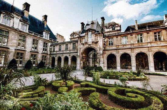 Das Marais-Viertel Paris: Geführter...