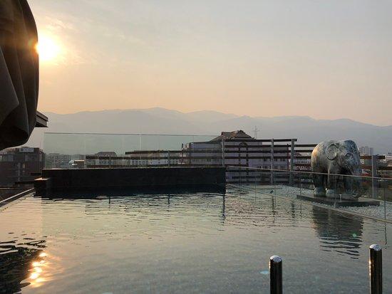 清迈阿基拉马诺尔酒店照片