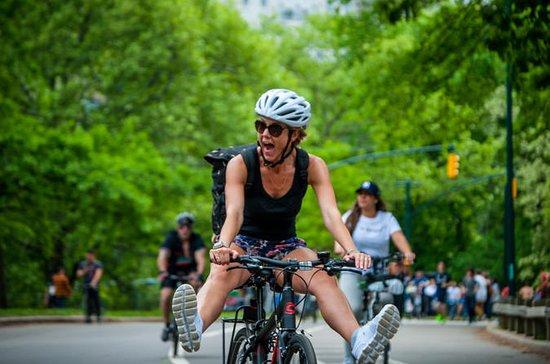 完全ブルックリン自転車ツアー