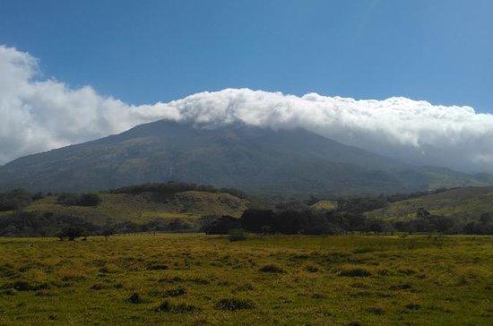 Cratera do Vulcão e Cachoeiras