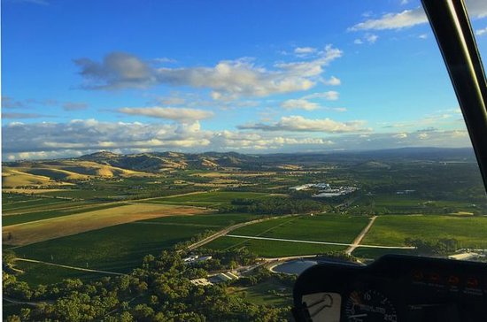 Southern Barossa: 10-Minute...
