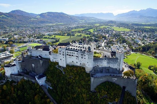 Salzburg Fortress All-Inclusive...