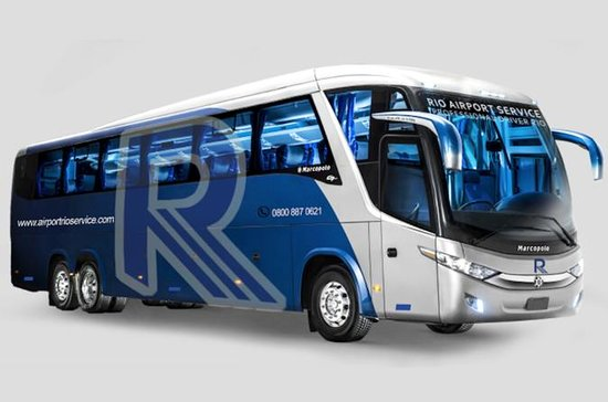 Shared Shuttle - Airport Transfer