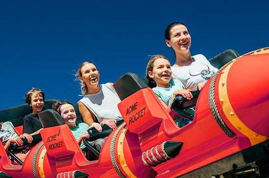 Gold Coast Theme Park Transfers