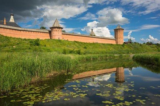 Excursion d'une journée à Suzdal et...