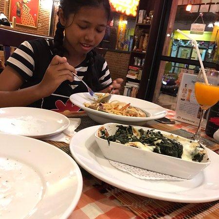 Lido Italian Restaurant & Pizzeria Photo