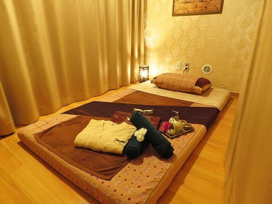 Thai massage Thaihand Azabu-juban