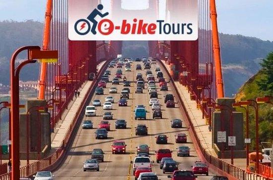 E-Bike the Bridge Tour