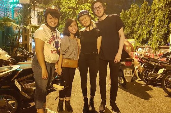 Explore Nightlife with Local Students