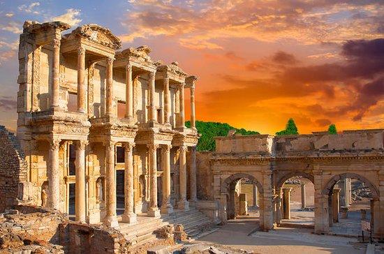 Tour su misura di Efeso