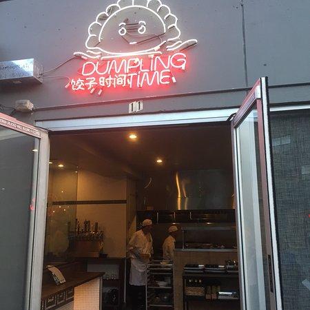 Dumpling Time Photo