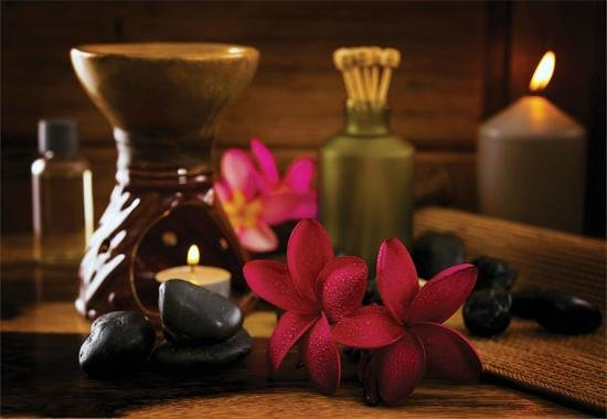 Thai Spa and Clinic Massage: Relaxation#
