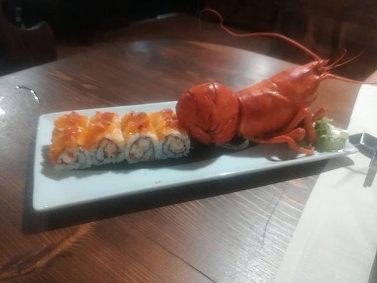 Koko The Sushi Revolution Foto