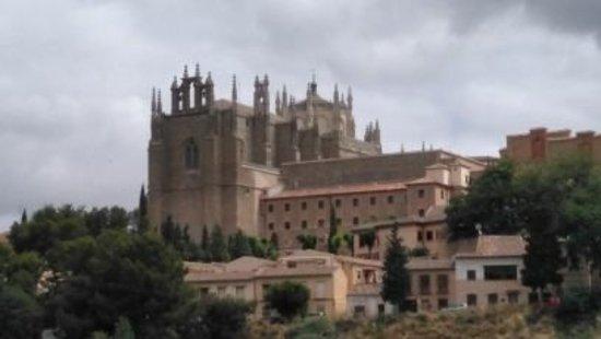 Monastery of San Juan de los Reyes : Fabuloso