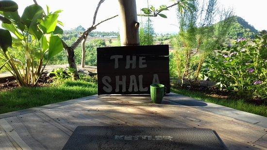 Kuta Cabana Eco Lodge: The Shala