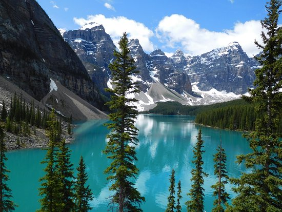 Banff Top Tours - Day Tours