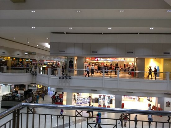 Cagayan de Oro, Filipiny: Limketkai Center