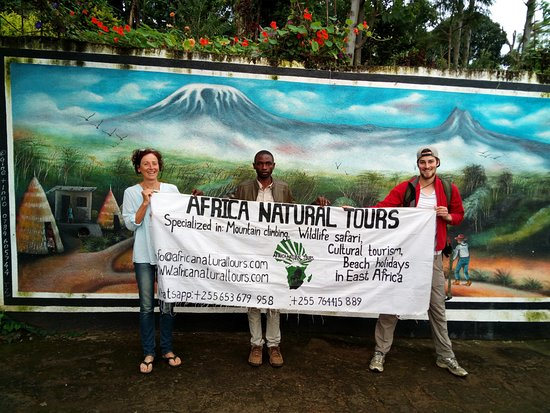 Africa Natural Tours: 6 days Machame route Via Kilimanjaro Mountain the highest Mount in Africa Tanzania