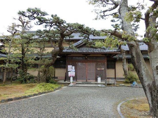 Higashiomi, Ιαπωνία: 五個荘~15