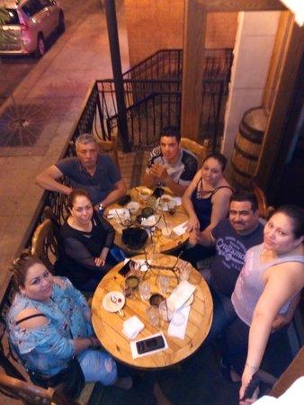 Canton Regio: OUTDOOR PATIO - #CantónRegio #Pilsen #Chicago #Mexican #Steakhouse