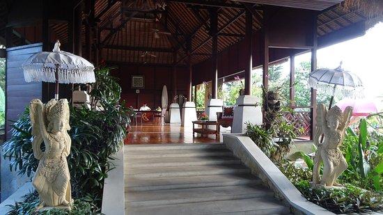 Foto de Kupu Kupu Barong Villas and Tree Spa