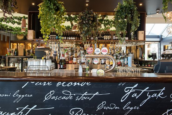Patterson Lakes, Australia: The Cove Bistro Bar