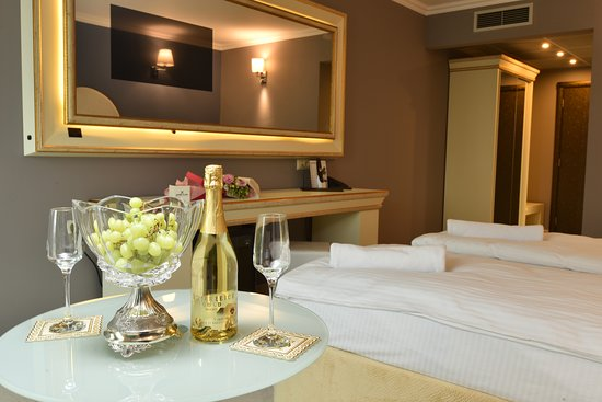 Best Boutique Hotel: While staying with us, there will always be a reason to feel pampered.