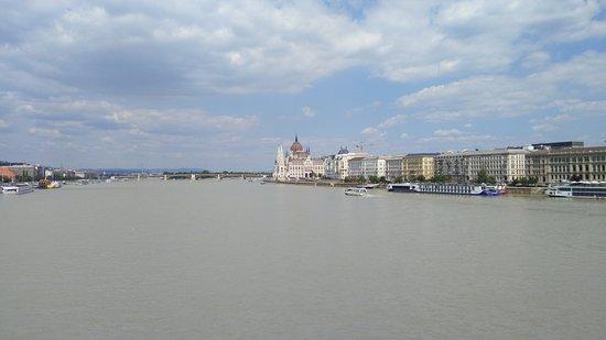 Danube River: Danube