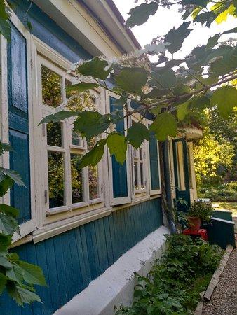 House-Museum of Paustovskiy ภาพถ่าย