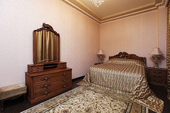 Darhan Boutique Hotel: Imperetor Apartment