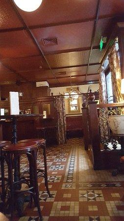 Malasana: Corazon Bar in Malasãna district